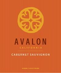Avalon Cabernet Sauvignon California